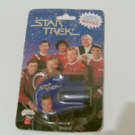 Star Trek Key Chain click viewer 24 shots from all the movies